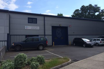 Unit 6 Larchwood Business Centre, Havant, Industrial To Let - photo 3.JPG