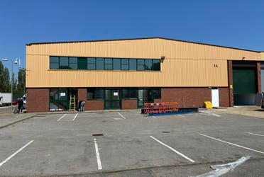 14 Waltham Park Way, London, Industrial To Let - Unit 14.jpg - More details and enquiries about this property