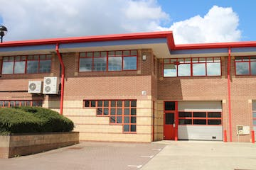 Unit 4, County Park, Swindon, Industrial To Let - IMG_1107.JPG