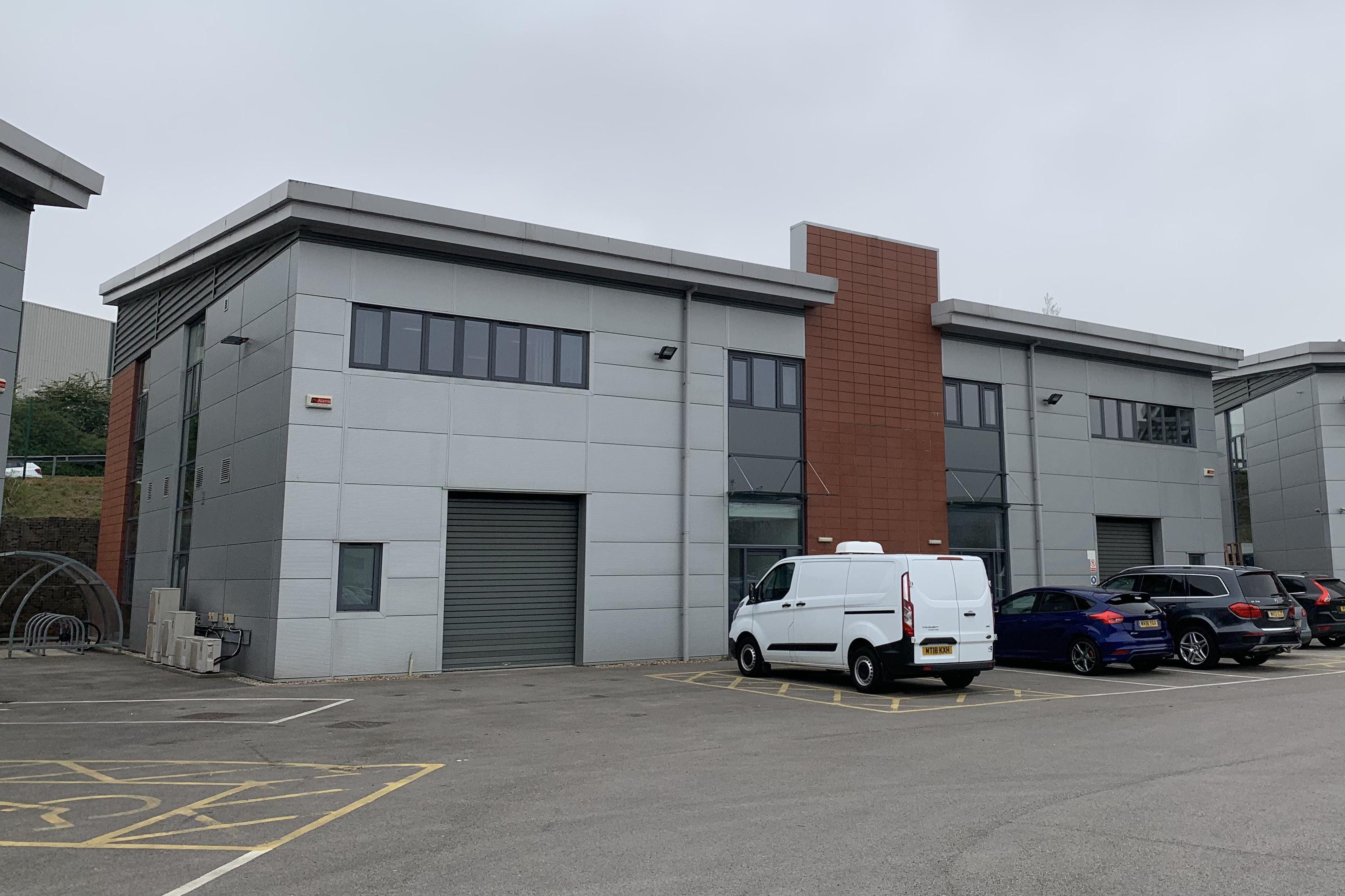 Unit 4D Parkway Rise, Sheffield, Offices / Industrial To Let - IMG_0071.jpeg