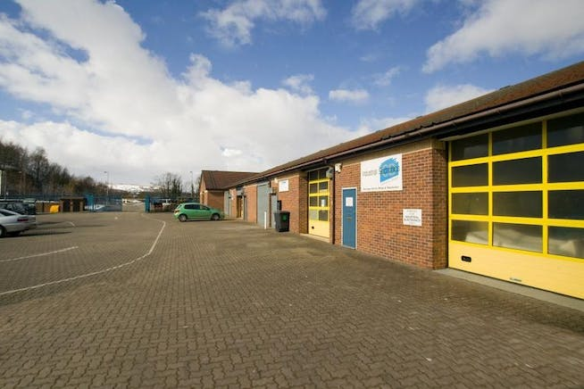 Bersham Enterprise Centre, Plas Grono Road, Wrexham, Industrial To Let - Bersham 2.jpg