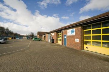 Bersham Enterprise Centre, Plas Grono Road, Wrexham, Industrial To Let - Bersham 2.jpg