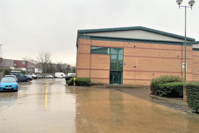 7 Falcon Park Industrial Estate, Neasden, Industrial / Offices To Let - IMG_4992.JPG