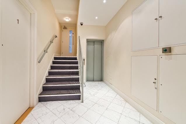 Flat 4 Regency House, Hortensia Road, Chelsea, Residential To Let - Flat 4 Regency 6.jpg