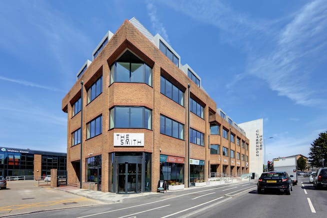 The Smith, Kingston, Kingston Upon Thames, Offices To Let - external 2.jpg