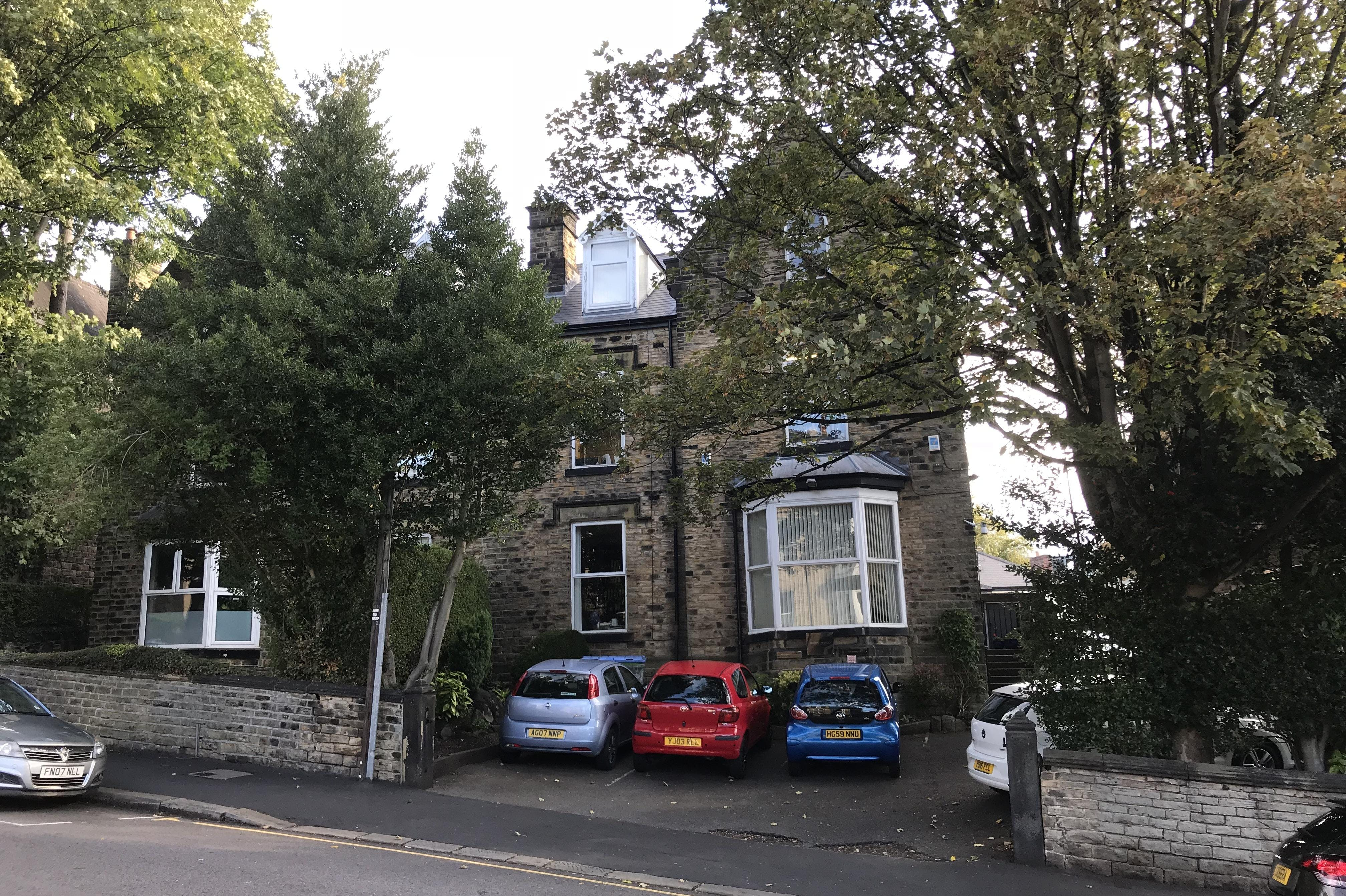 51 Clarkegrove, Sheffield, Offices To Let / For Sale - IMG_5192.jpg