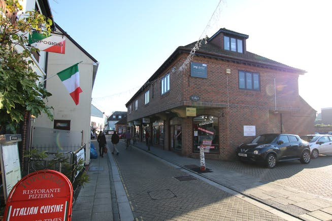 Unit 1, Jessopp House, Wimborne, Retail & Leisure To Let - IMG_0202.JPG