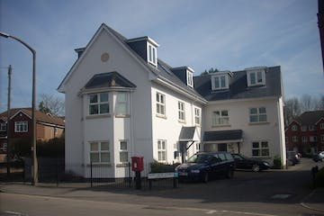 Hartdene House, Bagshot, Investment / Offices / Other For Sale - Hartdene Hs Mar 2011 006.jpg