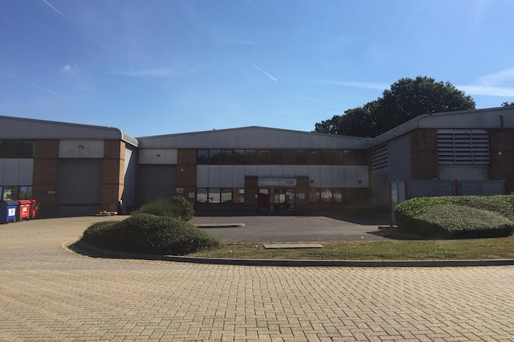 Unit 9 Guildford Industrial Estate, Guildford, Warehouse & Industrial To Let - External