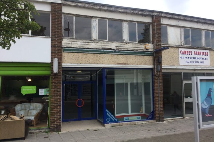 262 London Road, Waterlooville, Retail To Let - 238-3968-1024x768.jpg