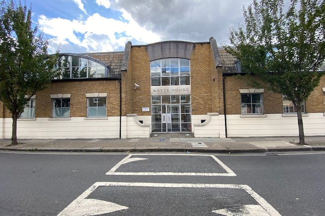 81 Blythe Road, Hammersmith, Hammersmith, Offices To Let / For Sale - IMG_8588.jpg