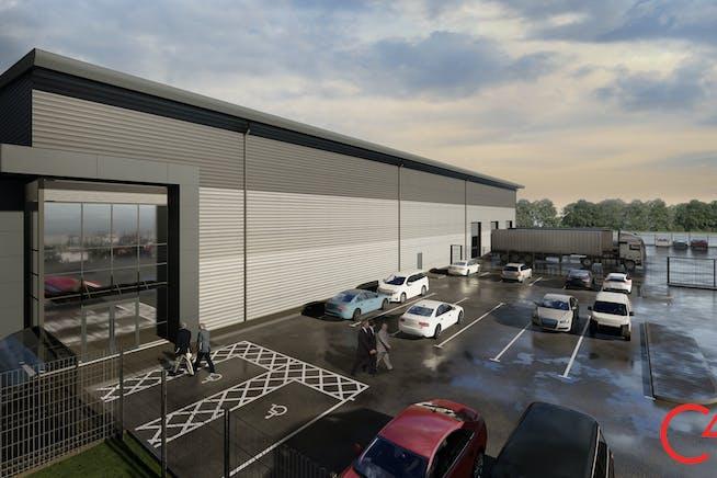 Total Park Nottingham, Enterprise Way, Nottingham, Distribution Warehouse To Let / For Sale - 19103_Langley Mill Visual 2.jpg