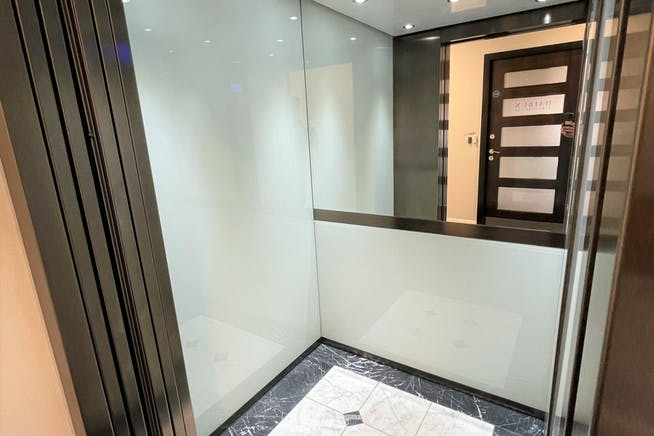 47-48 Piccadilly, London, Offices To Let - Lift