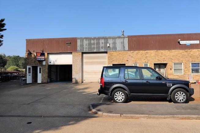 R6 Riverside Industrial Estate, Littlehampton To Let - IMG_20200921_101442.jpg
