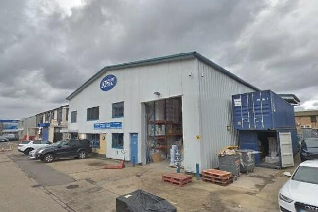 Ocean House, Sunbury, Industrial To Let - Image from Google Street View - 100