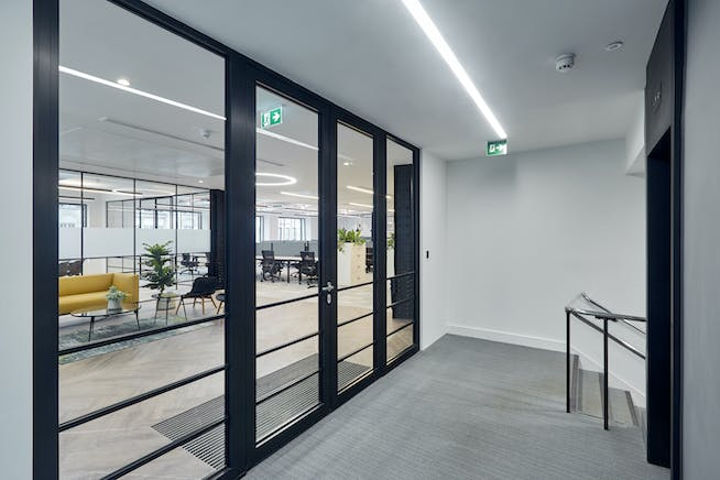 1 Bedford Street, London, Offices To Let - 0X8A5418.jpg