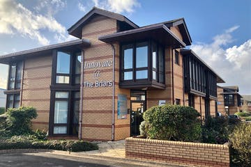 Suite E, The Briars, Waterlooville, Office To Let - 1.jpg