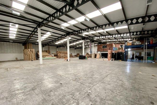 Unit B, Watlington Industrial Estate, Watlington, Industrial To Let - IMG_0547.jpg