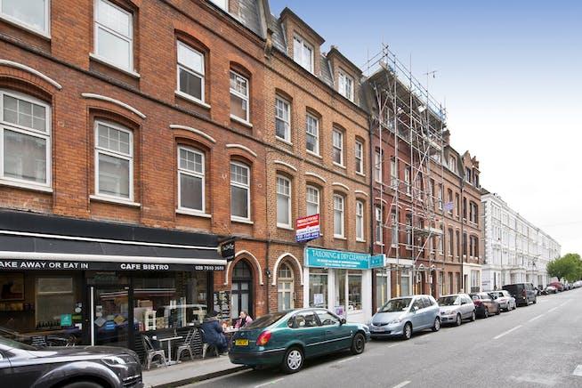 7 Charleville Road, West Kensington,  W14, Retail For Sale - 7 charleville rd-6456 low.jpg