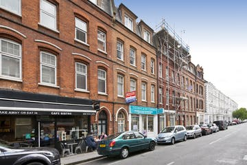 7 Charleville Road, West Kensington,  W14, Retail For Sale - 7 charleville rd-6456 low.jpg