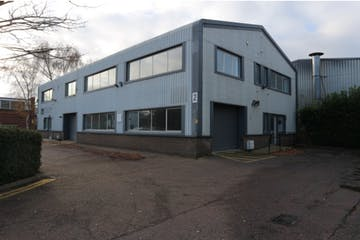 Unit 2 Weighbridge Row, Reading, Office, Industrial To Let - Unit2.jpg