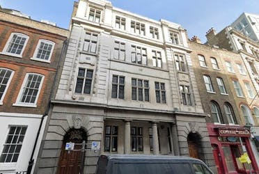 26 Great Queen Street, London, Office To Let - Street View - More details and enquiries about this property