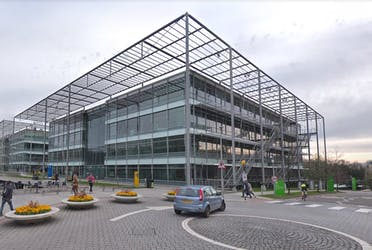 Building 11, Chiswick Park, London, Offices To Let - B11 Chiswick Park.jpg - More details and enquiries about this property