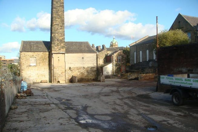 Hammerton Street, Burnley, Industrial For Sale - DSC03226.JPG