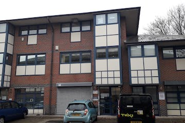 1st Floor Unit 3 Viceroy House, Mountbatten Business Park, Southampton, Office To Let - 20181120_140300.jpg