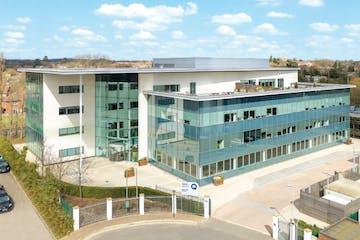 Quantum, Maidenhead, Offices To Let - Quantum exterior.png