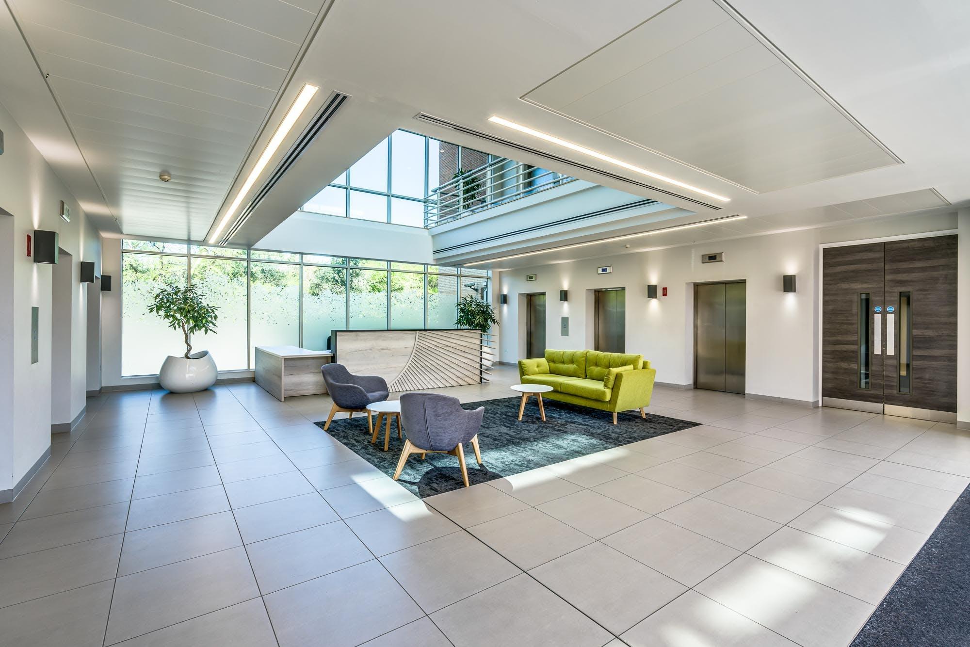 4Th Floor, Spectrum Point, Farnborough, Office To Let - DSC01734enfused.jpg