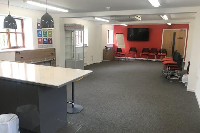 The Forge, Grange Court, Grange Road, Farnham, Offices / Warehouse & Industrial To Let - IMG_6868.jpg