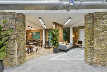 Dunn's Hat Factory, 106-110 Kentish Town Road, London, Office To Let - The Hat Factory - 4th floor 17.jpg - More details and enquiries about this property