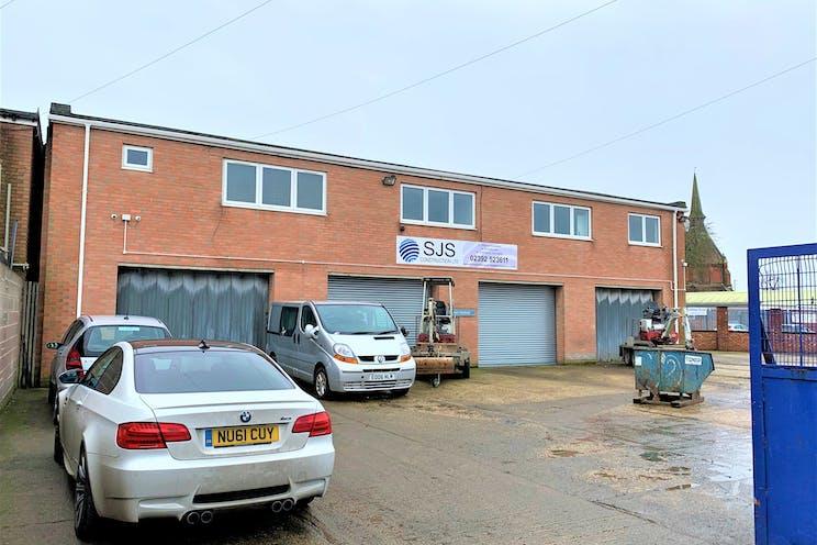Moreland Road, Gosport, Industrial To Let / For Sale - 1.jpg
