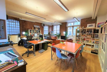 Unit 3, Perseverance Works, London, Offices To Let - new 8a.jpg - More details and enquiries about this property