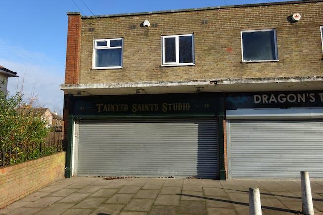 475 Herringthorpe Valley Road, Rotherham, Offices / Retail / Restaurant To Let - DSC00988.JPG