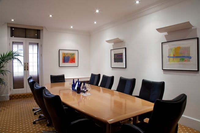 17 Cavendish Square, London, Serviced Office To Let - 006_Property.jpg
