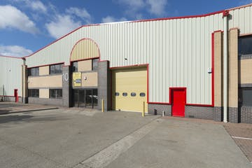 Unit 10 Euroway Trade Park, Wood Close, Mills Road, Aylesford, Warehouse / Industrial To Let - IW-130319-GKA-006.jpg