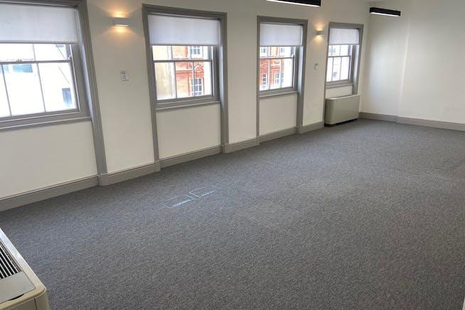 22-23 Old Burlington Street, Mayfair, London, Office To Let - Meeting room.jpg