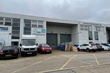 Unit 10, London, Industrial To Let - Abbey Rd  2.jpg