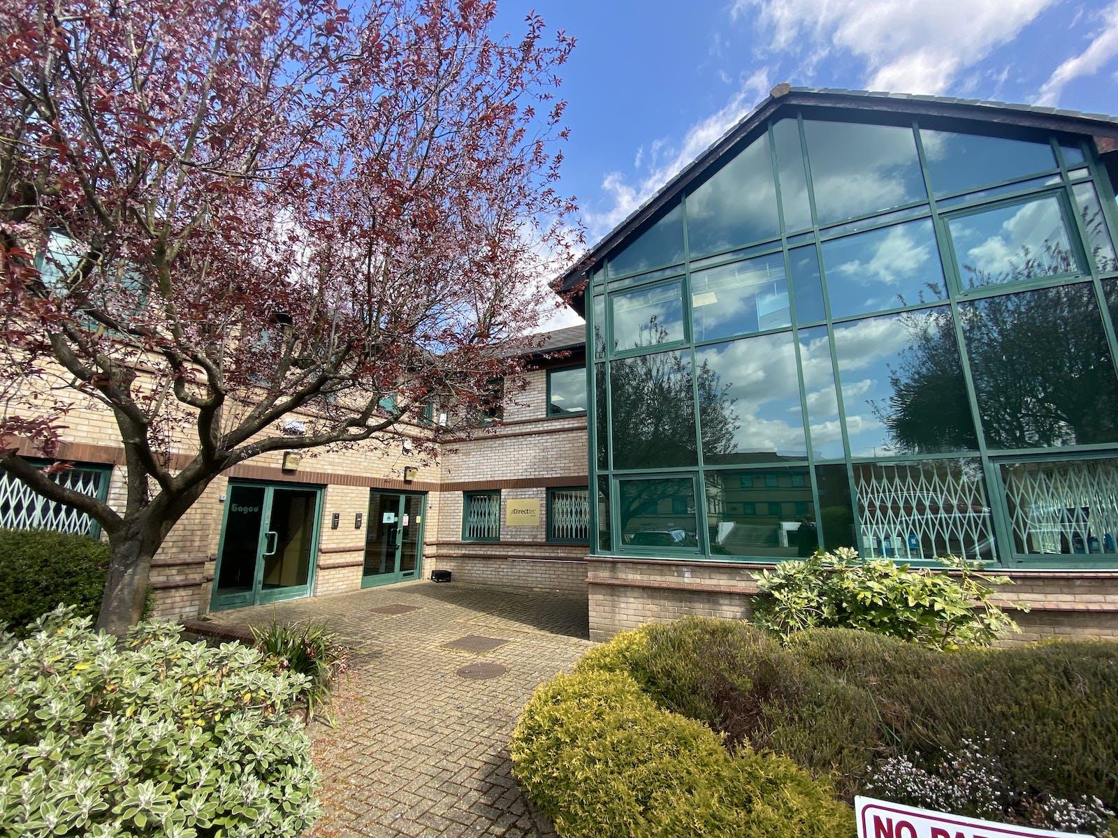 Unit 4, Churchill Court, Hortons Way, Westerham, Office For Sale - IMG_8709.jpeg