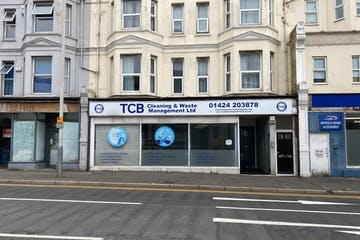 123-124 Queens Road, Hastings, Office / Retail To Let - IMG_3331.jpg