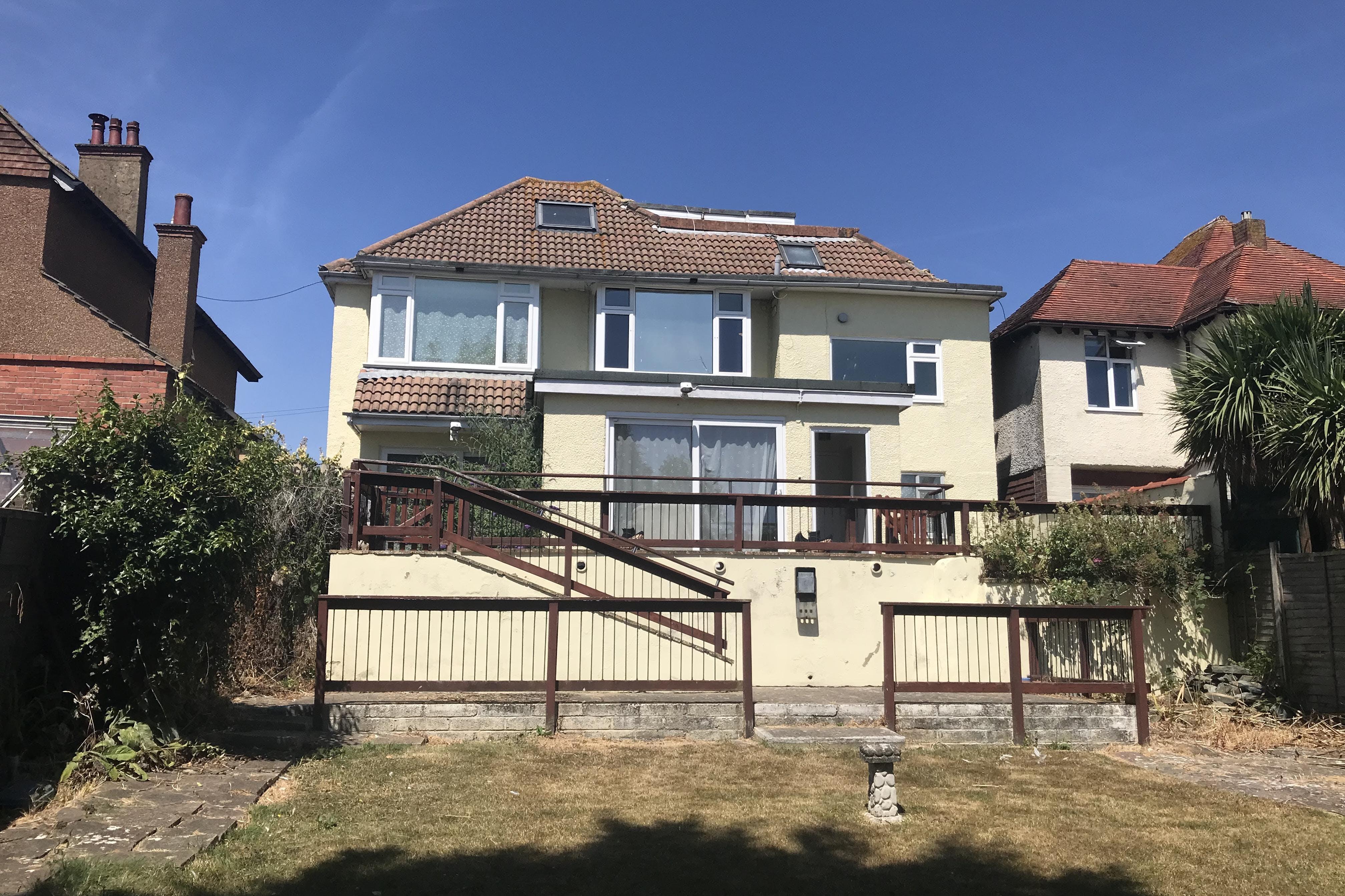 148 De La Warr Road, Bexhill On Sea, Residential For Sale - IMG_9616.JPG