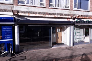 31 Market Parade, Havant, Retail / Office To Let - 20200128_110502.jpg