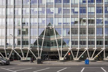 Fleet Place House, 2 Fleet Pl, Holborn, London, Offices To Let - _MG_3511.jpg