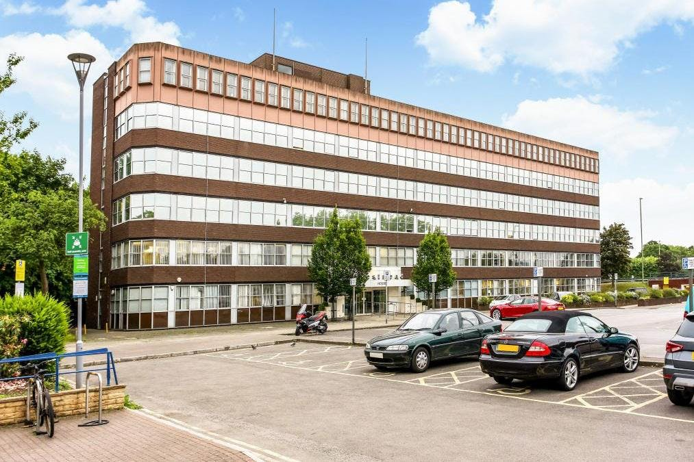 Westmead House, Farnborough, Office To Let - Westmead Hse fpz212206 (9).jpg