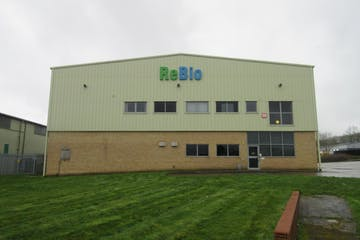 Building 59, Dunsfold Park, Stovolds Hill, Cranleigh, Warehouse & Industrial To Let - IMG_8171.JPG