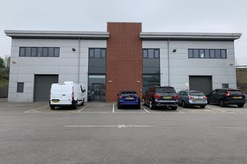 Unit 4D Parkway Rise, Sheffield, Offices / Industrial To Let - IMG_0070.jpeg