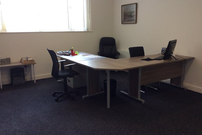 Unit 1 - 134 Archer Road, Sheffield, Offices To Let - IMG_3460.JPG