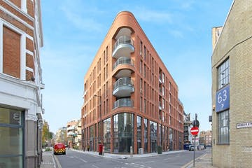 Colorama, 24-28 Rushworth Street, London, Offices / Retail To Let - External (1)